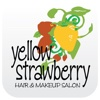 Yellow Strawberry Salon