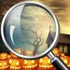 Halloween Day Hidden object
