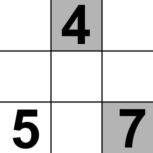 Sudoku 5000 iOS App