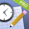 Timesheet PRO - Timecard,  Clock,  Calculator,  and Wage Tracker