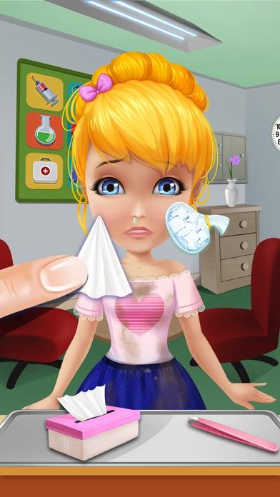Little Doctor - Kids Gamesのおすすめ画像3