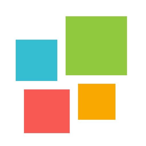 InstaMag - 画像加工コラージュ編集アプリ!