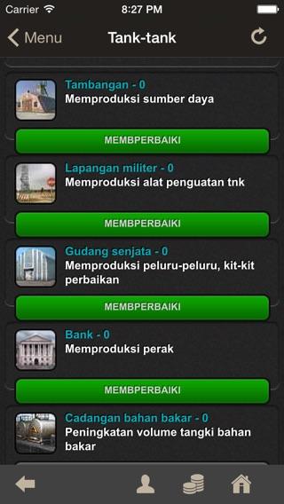 Jepretan Layar iPhone 3