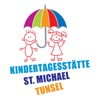 KiGa St. Michael,  Tunsel