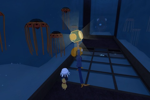 Octodad: Dadliest Catch screenshot 4