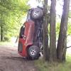 Off Roading Fails