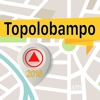 Topolobampo Offline Map Navigator and Guide