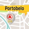 Portobelo Offline Map Navigator and Guide