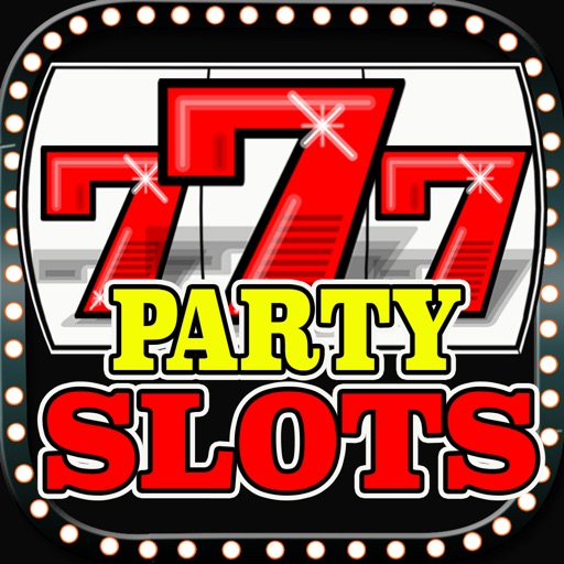 AAA Party Slots 777 Casino FREE- 3 in 1 Jackpot Slot, Blackjack and Roulette Games iOS App
