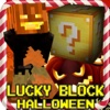 Lucky Block Halloween : Mini Game