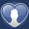 Dating for Facebook - Free Dating Service for Facebook Users Icon
