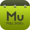 Full Docs for Adobe Muse