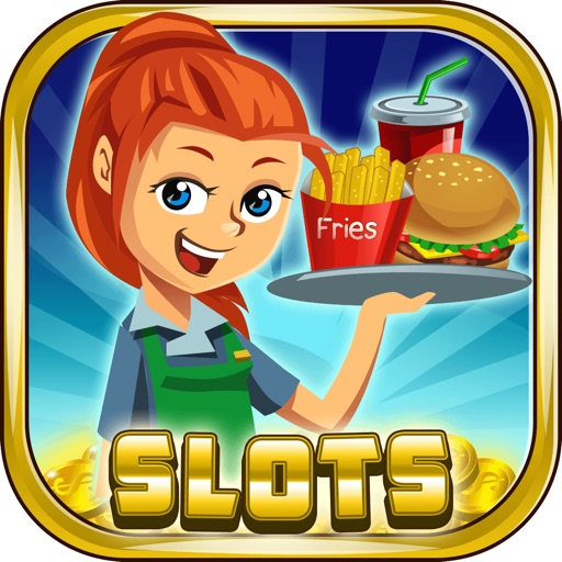 Grand Diner Slots Deluxe Game - Play Casino Dash Las Vegas Casino iOS App