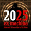 2025 Ex machina