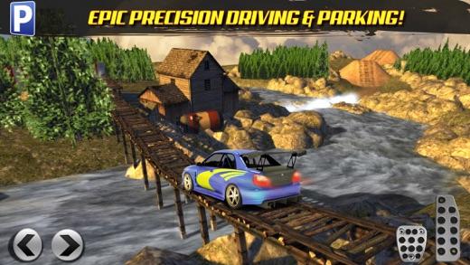 Offroad 4x4 Truck Trials Parking Simulator АвтомобильГонки ИгрыБесплатно Screenshot