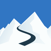 Slopes: Track skiing & snowboarding speed + vertical and other stats using GPS