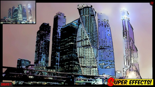 ComicBook! Screenshot