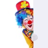 Clown Face Wallpapers - Cute Clowns Wallpapers