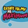 České filmy na maximum
