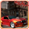 3D Car Racing Fever  - Furious Mad Death Traffic Race Pro