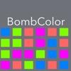 Bomb Color 18
