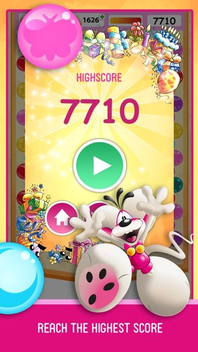 Diddl Bubble Screenshot