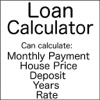Loan Calculator - Very Good,  Cheap