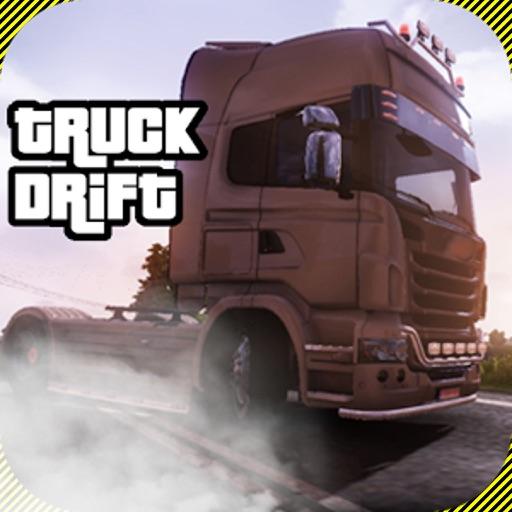 Real Truck Drift Simulation iOS App