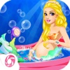 Princess Mermaid SPA-Star Mom
