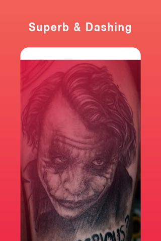 Tattoo ideas & designs ™ screenshot 3