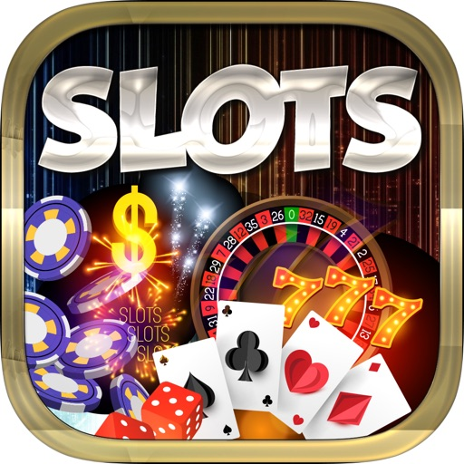 A Advanced Amazing Lucky Slots Game - FREE Classic Slots iOS App