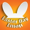 Happy Easter Emoji.s Pro - Holiday Emoticon Sticker for Message & Greeting emoticon sticker