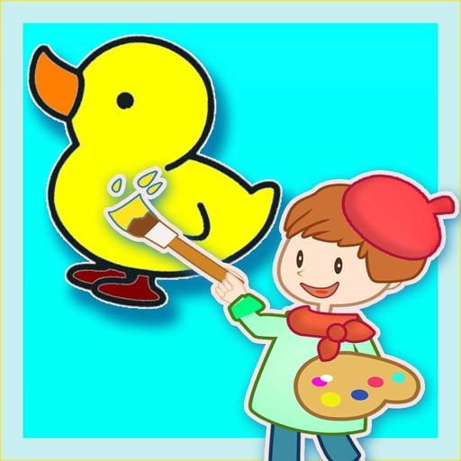 Malbuch für Kinder und Erwachsene - Doodle Draw Malspaß - ...