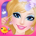 Ballet Salon™ - Girls Makeup, Dressup and Makeover Games icon
