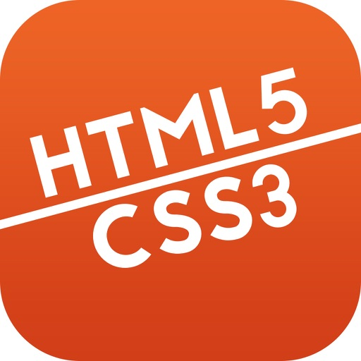 Full Docs for HTML5 and CSS3 iOS App