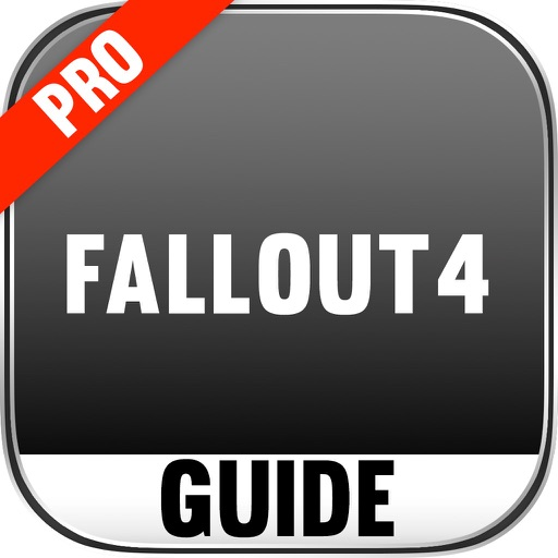Guide For Fallout 4 Best Game Walkthrough iOS App
