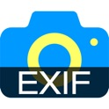 Photo EXIF Info Viewer icon