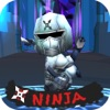 Subway Ninja: Escape From Hell 3D