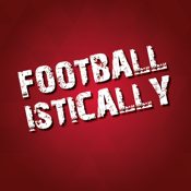 Footballistically -  the App for the Arsenal Podcast icon