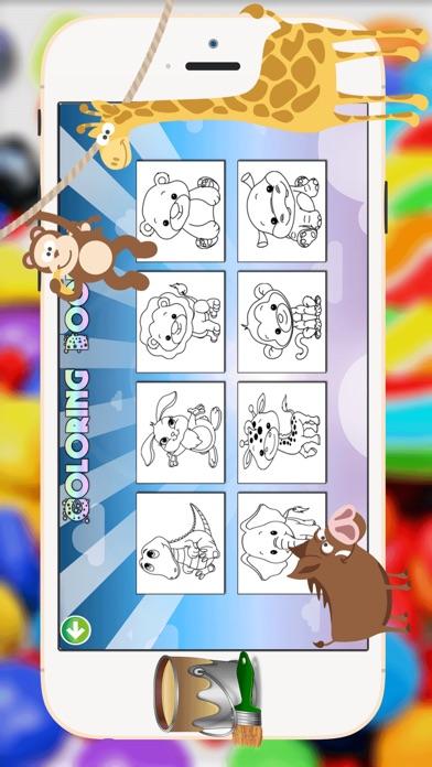 Baby Tiere Malbuch - alle in 1 niedlichen Tier zeichnen, malen und ...