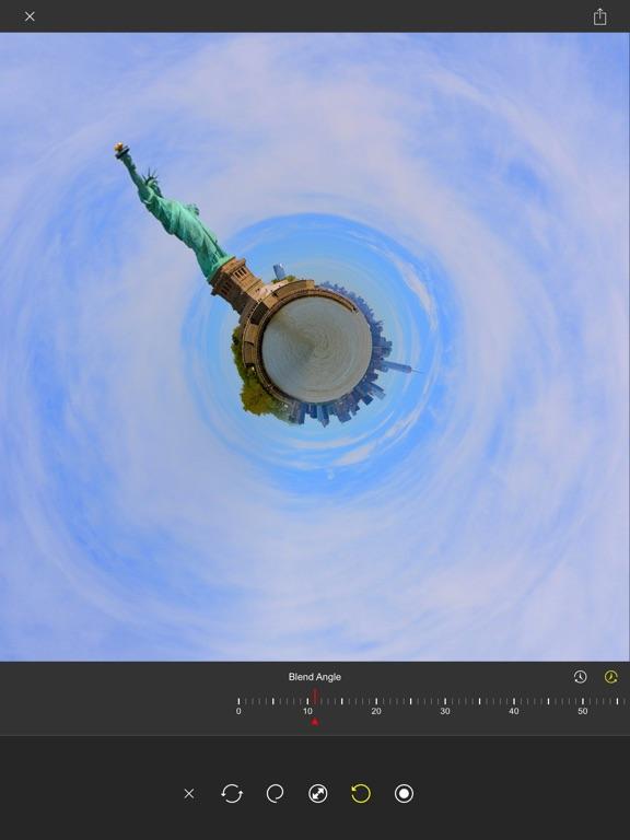 Living Planet Screenshots