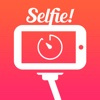 Selfie Camera - Photo Editor & Stick app with Timer