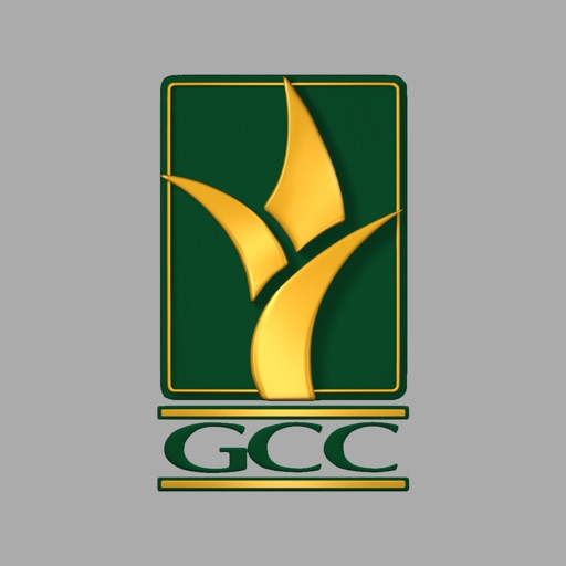 Garden City Co-op iOS App
