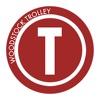 Woodstock Trolley woodstock chimes company