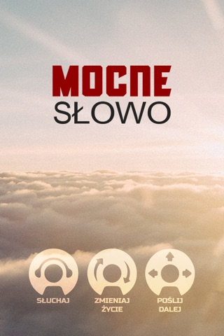 Mocne Słowo screenshot 1
