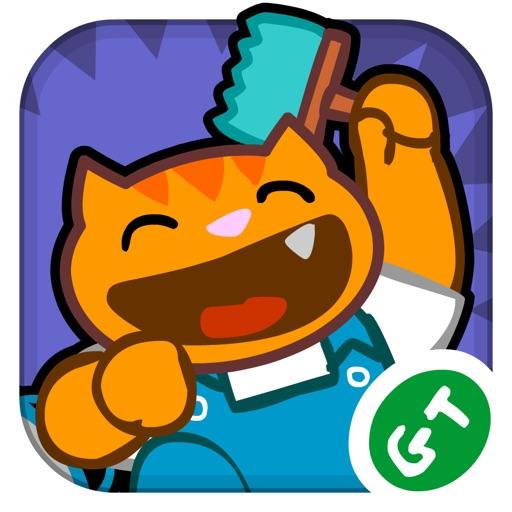 Watch Paint Dry : GameToilet #2 : iOS App
