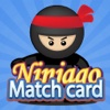 Match Cards Brain Training Game - Ninjago Version