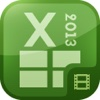Video Training for Microsoft Excel 2013