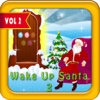 Wake Up Santa Island Escape 2