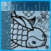 Picross Koi Fish - (Nonogram)